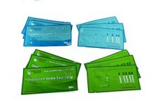 7. ClinicalGuard Ovulation and Pregnancy Test Strips