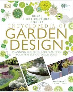 RHS Encyclopedia of Garden Design - primary image