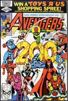 Marvel Gold - Los #Vengadores: El destino de Ms. Marvel es una verdadera delicia para los amantes del mejor cómic de superhéroes ¡¡¡Excelsior, #Panini!!!