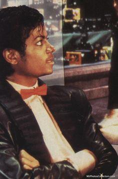 Billie Jean 1982