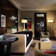 Luxury Hotel Rooms and Suites at Hotel de Rome Berlin