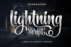 Script Typeface, Handwritten Fonts, Calligraphy Fonts, Font Logo, Modern Calligraphy, Cool Fonts, New Fonts, Creative Fonts, Business Brochure