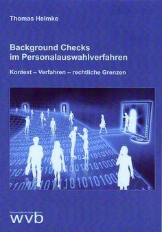 Background Checks als Personalauswahlinstrument?