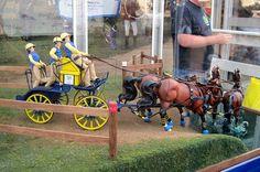 ky horse park diorama - Google Search