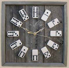 Relógios para fazer