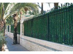 Catral Garden, specialist in garden, cultivation and decoration Garage Doors, Exterior, Outdoor Decor, Home Decor, Artificial Hedges, Artificial Turf, Leaves, Decoration Home, Room Decor