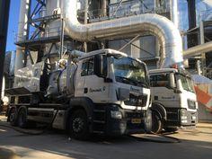 růmyslové čištění poskytuje Ormonde již od svého vzniku. Jedná se o průmyslové čištění jak pro smluvní partnery, tak pro jednorázové zákazníky. Pod pojmem průmyslové čištění se skrývá celá řada prací, při kterých je využíván zejména sací bagr, vysokotlaké vodní zařízení nebo kombinovaný kanalizační vůz. V současném světě investic do ekologie se průmyslové čištění stává běžnou součástí nejenom těžkých provozů. Detailní výčet poskytovaného průmyslového čištění se nachází výše.  Pro zajištění… Czech Republic