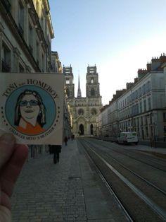 Catedral de Orleans (Francia)