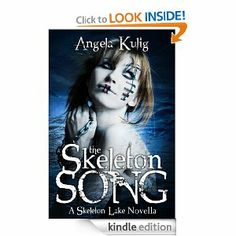 Amazon.com: The Skeleton Song (The Hollows Series) eBook: Angela Kulig: Books