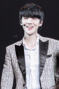 Luhan's 鹿晗's smile