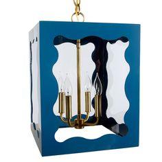 The Calliope Lantern