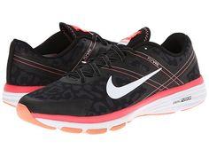Women's Nike Dual Fusion TR 2- Cheetah