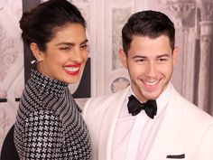 Nick Jonas Raves About His 'Wonderful' Wife Actress Priyanka Chopra On Her Birthday And Fans Can't Get Over His Sweet Words! #NickJonas, #PriyankaChopra celebrityinsider.org #Hollywood #celebrityinsider #celebrities #celebrity #celebritynews #rumors #gossip Priyanka Chopra Wedding, Actress Priyanka Chopra, Nick Jonas Age, Beyonce, Mehndi Ceremony, Female Friends, Big Sean, Selfie, Wedding Trends