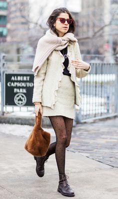 When it comes to style tricks, there's nothing quite as easy as this It-girl favorite.