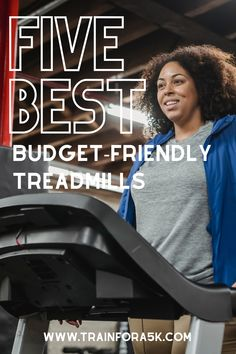 Your budget is a key consideration when choosing a treadmill, but oftentimes it can be difficult to figure out which model is going to give you the most bang for your buck. Here is our list of the best budget treadmills. Jogging For Beginners, Running Plan, Running For Beginners, Running Tips, Running On Treadmill, Treadmill Workouts, Winter Running, Treadmills, Best Budget