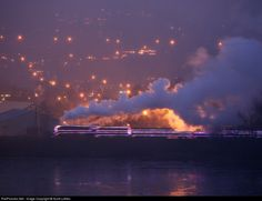 RailPictures.Net Photo: SP 4449 Southern Pacific Railroad Steam 4-8-4 at Portland, Oregon by Scott Lothes