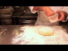 Mario Batali Presents: How to Make Gnocchi (+playlist)