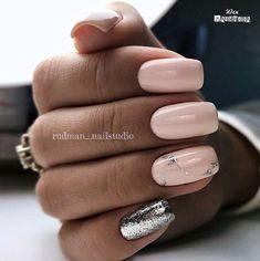 Маникюр - дизайн ногтей #summernails