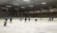 The 10 Best Ice Skating Rinks in Vermont! Gordon H. Paquette Ice Arena