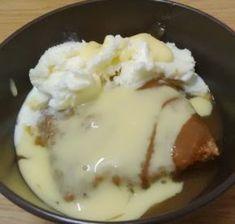 Easy Baking Recipes, Easy Cake Recipes, Sweet Recipes, Bread Recipes, Sago Recipes, Sweet Crepes Recipe, African Dessert, Cold Desserts, Desert Recipes