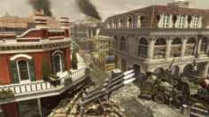 The final MW3 Xbox 360 ELITE September DLC drops dated with 3 multiplayer maps