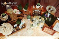wedding*wish❤婚禮佈置DIY出租/租借‧婚佈‧婚禮小物‧收禮桌佈置❤鄉村風❤森林派對❤