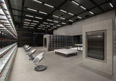 Sneakerboy store by March Studio, Melbourne – Australia » Retail Design Blog