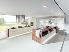 Mora  Kitchen by Schuller