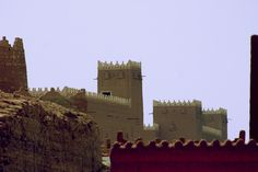 Al Diriyah World Heritage Sites Unesco World Heritage Site Unesco