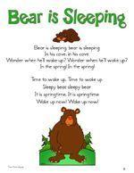 A fun winter song for preschool circle time.