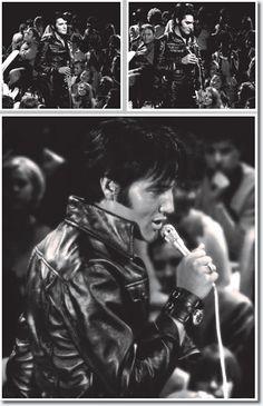 Elvis Presley: The '68 Comeback Special