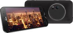 Fantechnology: Zoom ottico 3x: arriva il nuovo smartphone Asus Ze...