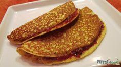 2014-04-18 23.30.30 Pancakes, Cheese, Breakfast, Food, Morning Coffee, Meal, Crepes, Essen, Pancake