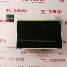 Tablet SONY XPERIA Z2 32Gb de segunda mano E280187 | Tienda online de segunda mano en Barcelona Re-Nuevo