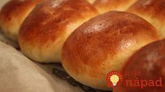 Najrýchlejšie kysnuté cesto BEZ kysnutia! Eastern European Recipes, Russian Recipes, Meal Planning, Nom Nom, Food And Drink, Cooking Recipes, Pie, Bread, Meals