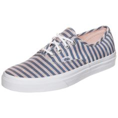 Vans Authentic Sneaker Damen, blau, blau