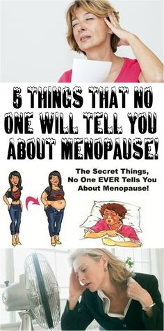 5 THINGS THAT NO ONE WILL TELL YOU ABOUT MENOPAUSE! Low Carb Diets, Will Turner, Cellulite, Healthy Tips, Healthy Recipes, Healthy Food, Menopause Humor, 5 Things, Better Life