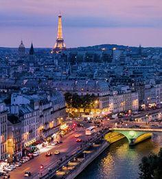 Paris Mon Amour | Accessori per la casa su Dalani