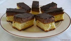 Cake Bars, Muffin, Baking, Food, Recipes, Bakken, Essen, Muffins, Backen