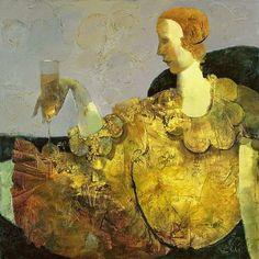 Andrey Aranyshev / Андрей Аранышев, 1956 | Tutt'Art@ | Pittura * Scultura * Poesia * Musica |