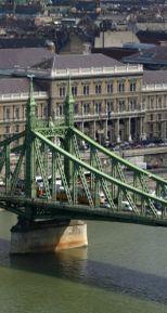Corvinus University. Budapest