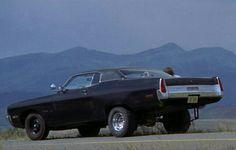 Thunderbolt and Lightfoot movie car 1973 Plymouth Fury III hot rod Classic Hot Rod, Classic Cars, Thunderbolt And Lightfoot, Badass Movie, Dodge Charger Rt, Plymouth Cars, The Good Old Days, Hot Cars, Mopar