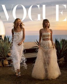 Karlie and Taylor