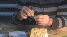изготовление глазиков для воблеров и силиконовых приманок своими руками