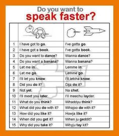 Tech Discover Do you Want to Speak Faster - Speaking - English Learn Site Learn English Words English Vocabulary Words Learn English Grammar English Phrases English Idioms English Language Learning English Study English Lessons Teaching English English Idioms, English Phrases, Learn English Words, English Study, English Lessons, Slang English, Learn English Speaking, Speak Fluent English, English Tips