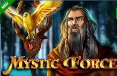 Mystic Force kostenlos spielen