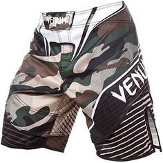 Venum Camo Hero Fight Shorts :: [LINK] http://epicmmastore.com/venum-camo-hero-fight-shorts/
