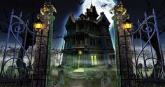 Horror artist Gris Grimly will executive produce the Haunted Mansion special based on the Disney Parks attraction.
