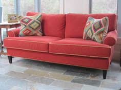 Slobproof! Products and Furniture eclectic sofas
