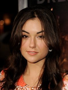 Ohh that face.. :s sasha grey..